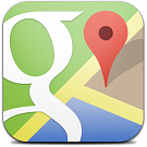 GIS Compatibility with Google Maps!